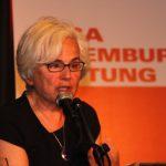 Remembering Ellen Meiksins Wood