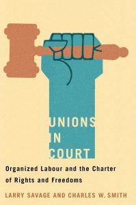 Unions and the Courts