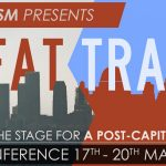 CFP | The Great Transition / Historical Materialism