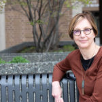 Dr. Judy Fudge, 2019 recipient of the Bora Laskin Award