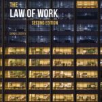 New publication: The Law of Work, 2nd edition