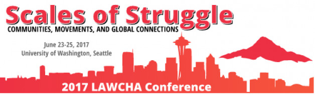 CFP   Scales of Struggle: Communities, Movements, and Global Connections