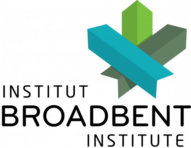 Job Posting   Policy and Research Manager, Broadbent Institute