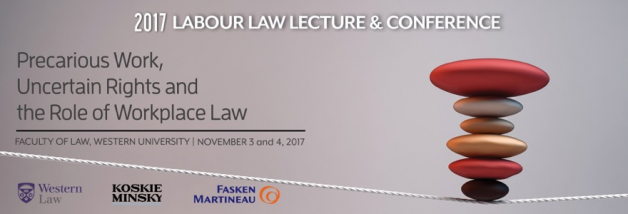 Event | Western Labour Law Conference 2017