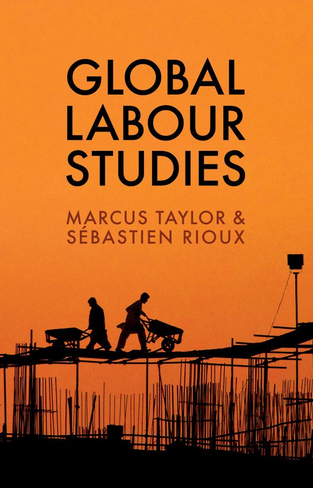 New Publication | Global Labour Studies