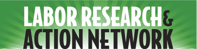 CFP | 2018 Labor Research and Action Network (LRAN) National Conference