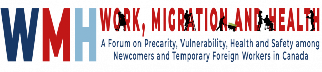 Call for Abstracts | Work, Migration and Health Forum