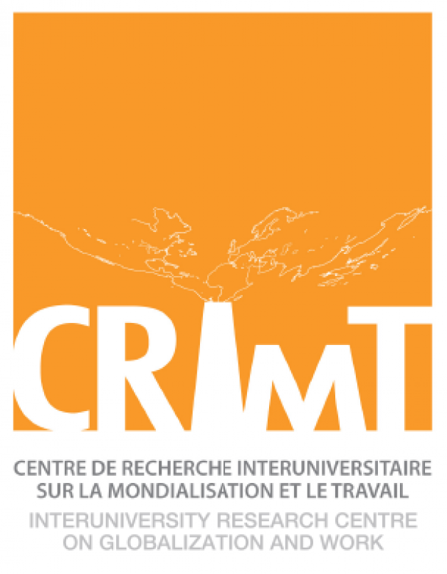 "AAC | ""Quel type de travail pour le futur ? Perturbations, expérimentations et re-régulation"", colloque international du CRIMT"