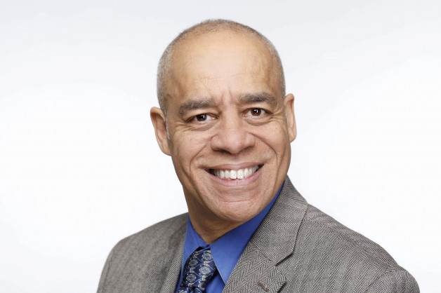 Larry Rousseau will be CAWLS 2018 Keynote Speaker