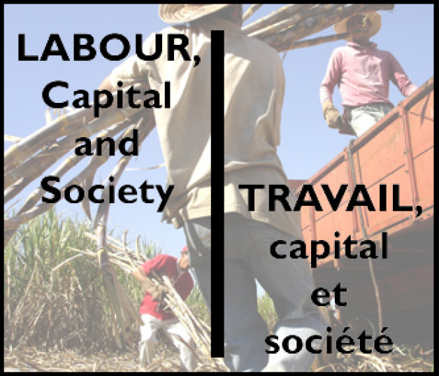 Call for Papers: New Forms of Labour – Precarity, Informalisation and Migration