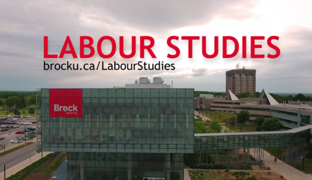 Job Alert | Assistant Professor (Instructional Limited Term Appointment) at Brock University