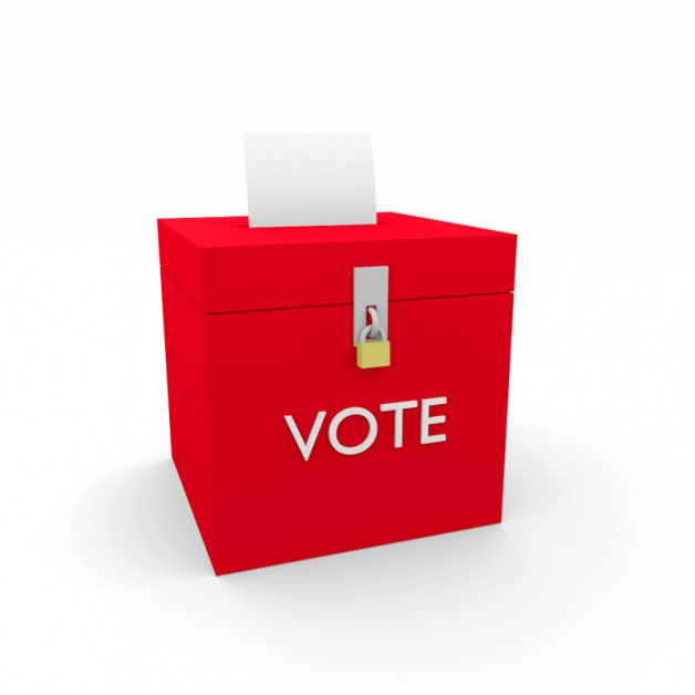Notice of Executive Election