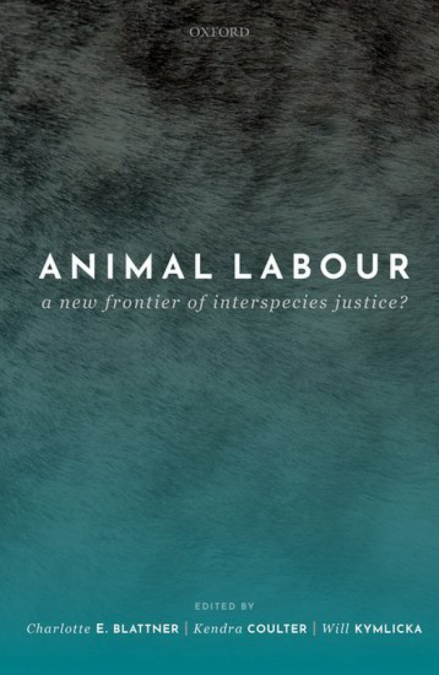 New Publication | Animal Labour